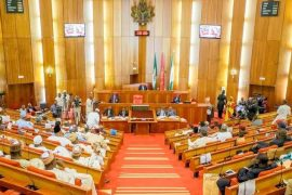 Oyo State Senate lists
