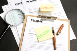 7 Reasons Why Recruiters Reject Your CV & What You Can Do To Avoid It